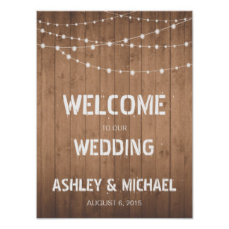 wood_grain_string_lights_welcome_wedding_sign_poster-r3d04055cc51b4f68a86a62d8c6178b58_wve_8byvr_324